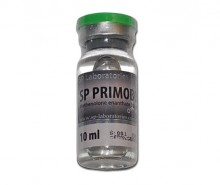 Купить Primobol 100 SP Labs 10 ml 100mg/ml
