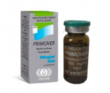 Купить Примовер Vermodje 10 ml 100mg/ml