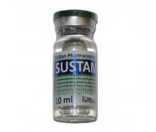 Купить Sustamed-250 Balkan 10ml. 250mg/1ml