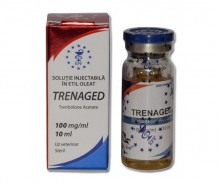 Купить Trenoged Golden Dragon 10ml /100mg/ml